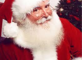 LIVE: Call Santa at Nash Icon