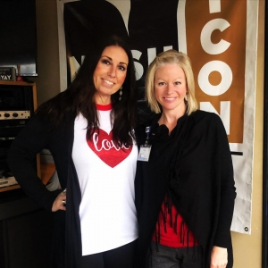 Dana Matukas talks Heart Health Month, Brave Hearts
