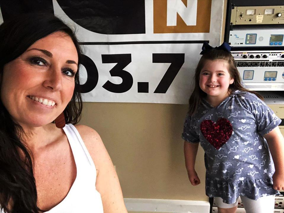 REAL TALK: Harper joins Kellie for her thoughts on Frozen II and other things