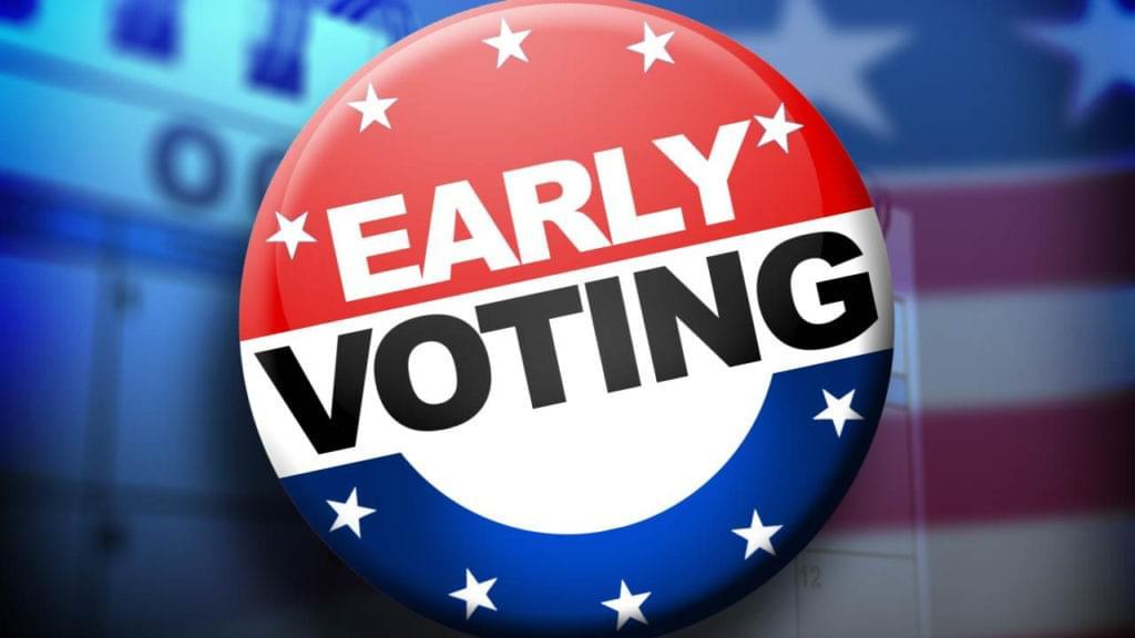 Barren County Clerk Helena Birdwell talks voting