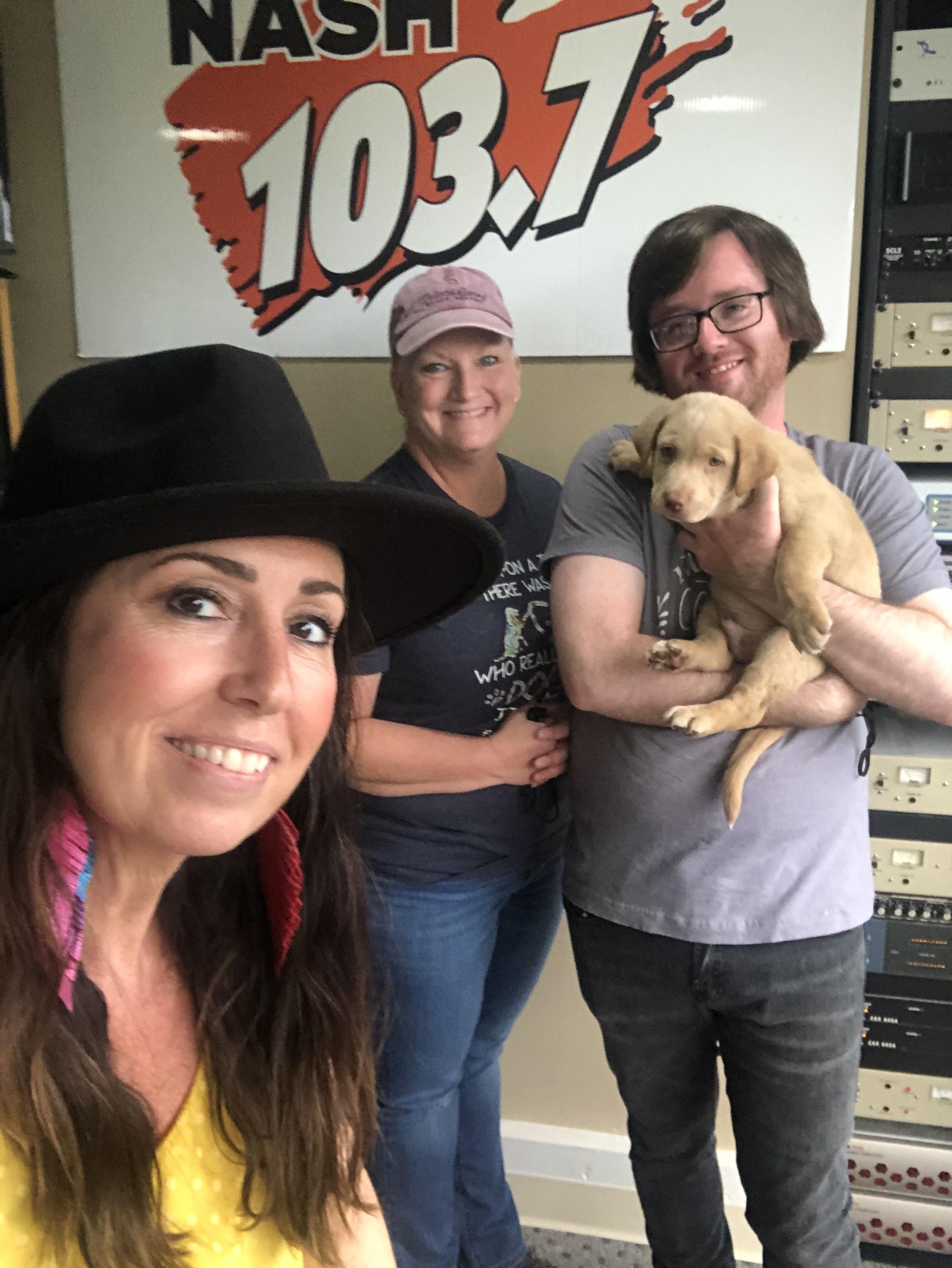 PETS & PAWS: This week meet Fabio, a cute puppy