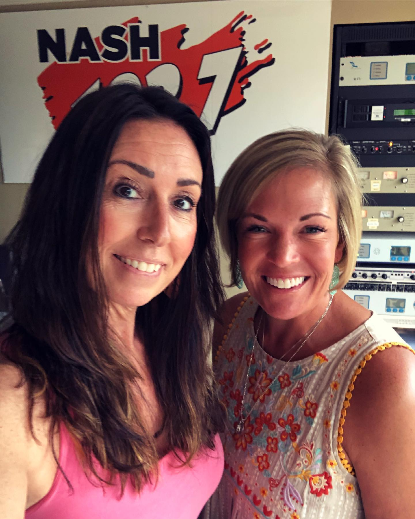 Danette talks about A Night at the Drive-In with Life's Better Together