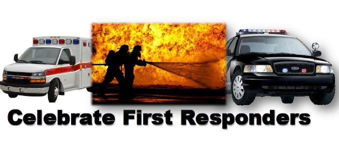 Nominate a First Responder