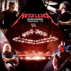 Metallica comes to Nashville