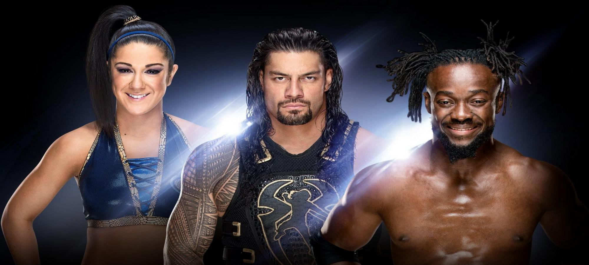 WWE event at Diddle Arena cancelled