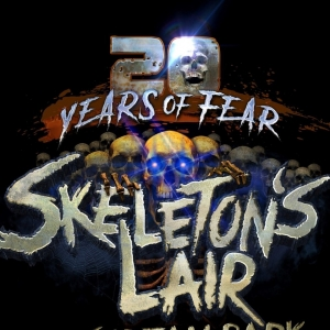 Skeleton's Lair celebrates 20 years with Walking Dead guest