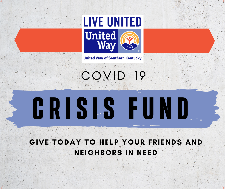 United Way of SOKY launches crises fund