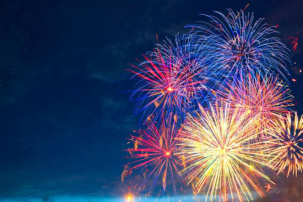 Skylite Fireworks knows about July 4th celebrations