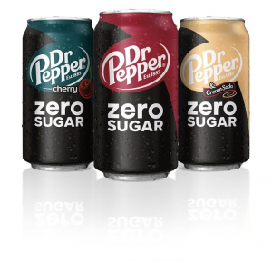 Dr Pepper Zero Sugar Outdoor Party Contest