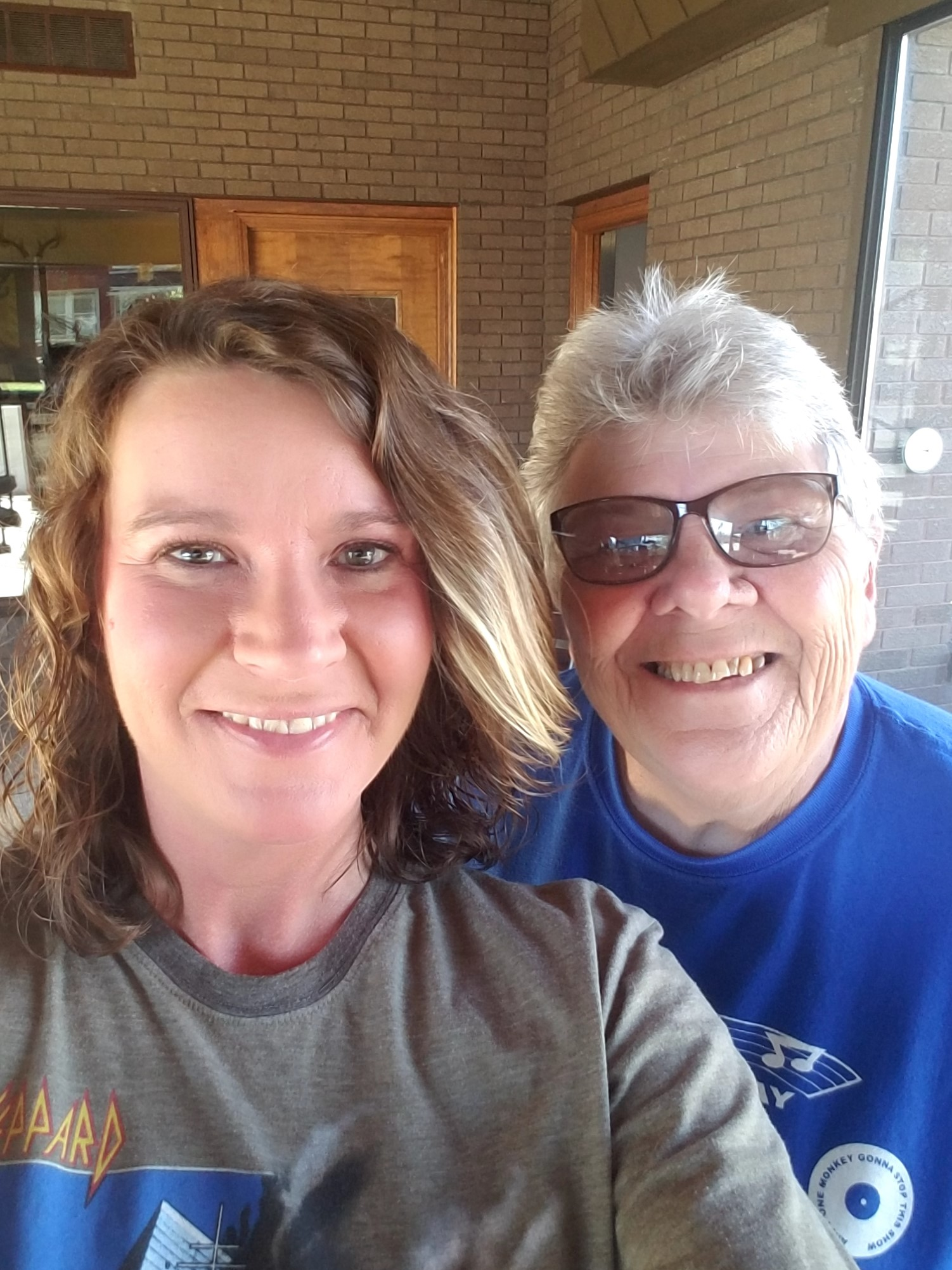 Womens Triangle Recovery House Interview with Mom Clayton