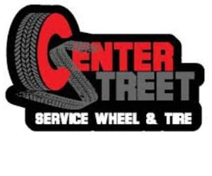 Center Street Service Wheel and Tire ticket giveaway
