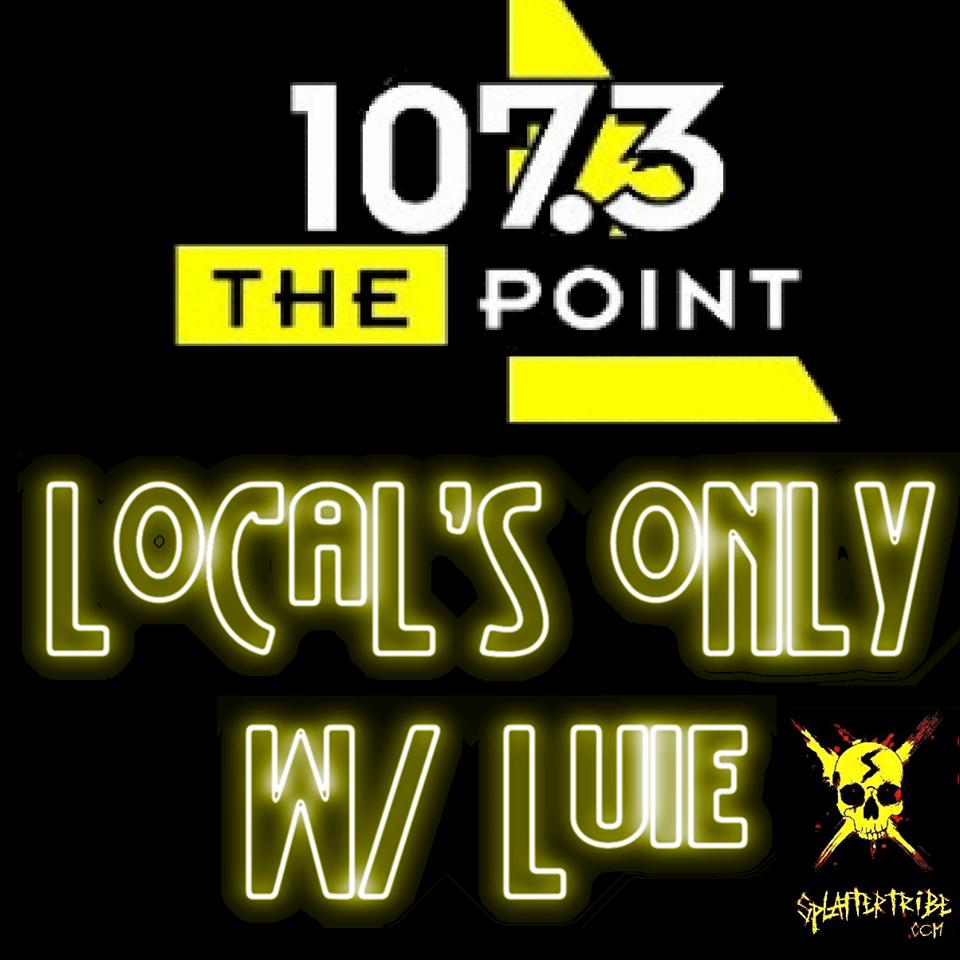Locals Only w/ Luie