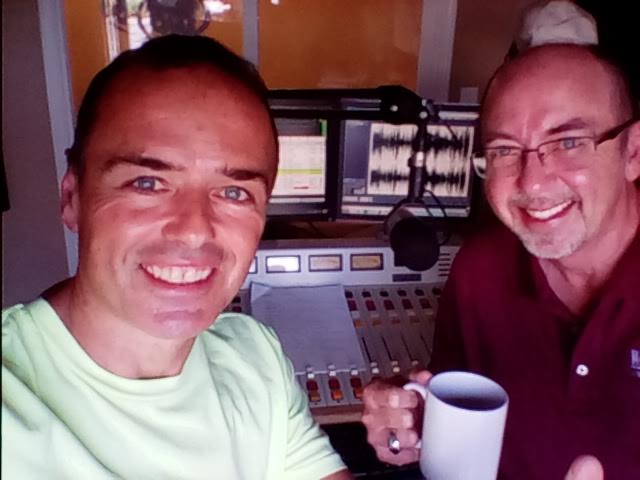 INTERVIEW: Rick tells Mike about the upcoming Warren RECC annual meeting