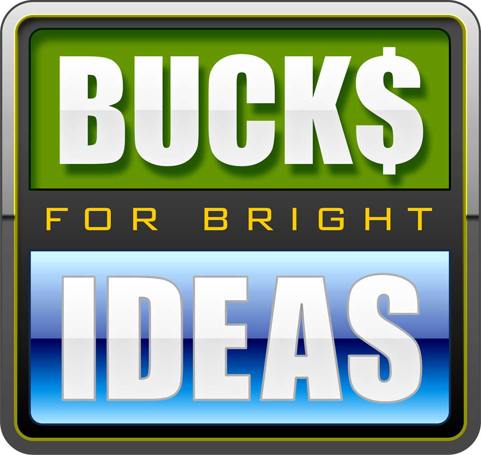 INTERVIEW: Learn about Bucks for Bright Ideas