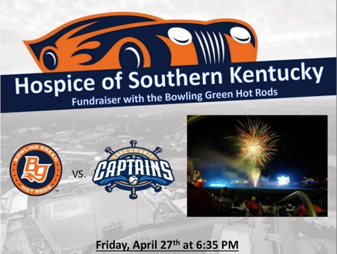 INTERVIEW: Kelly with Hospice of Southern Kentucky
