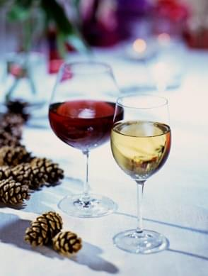 Historic Railpark hosts Winter Wine Fest