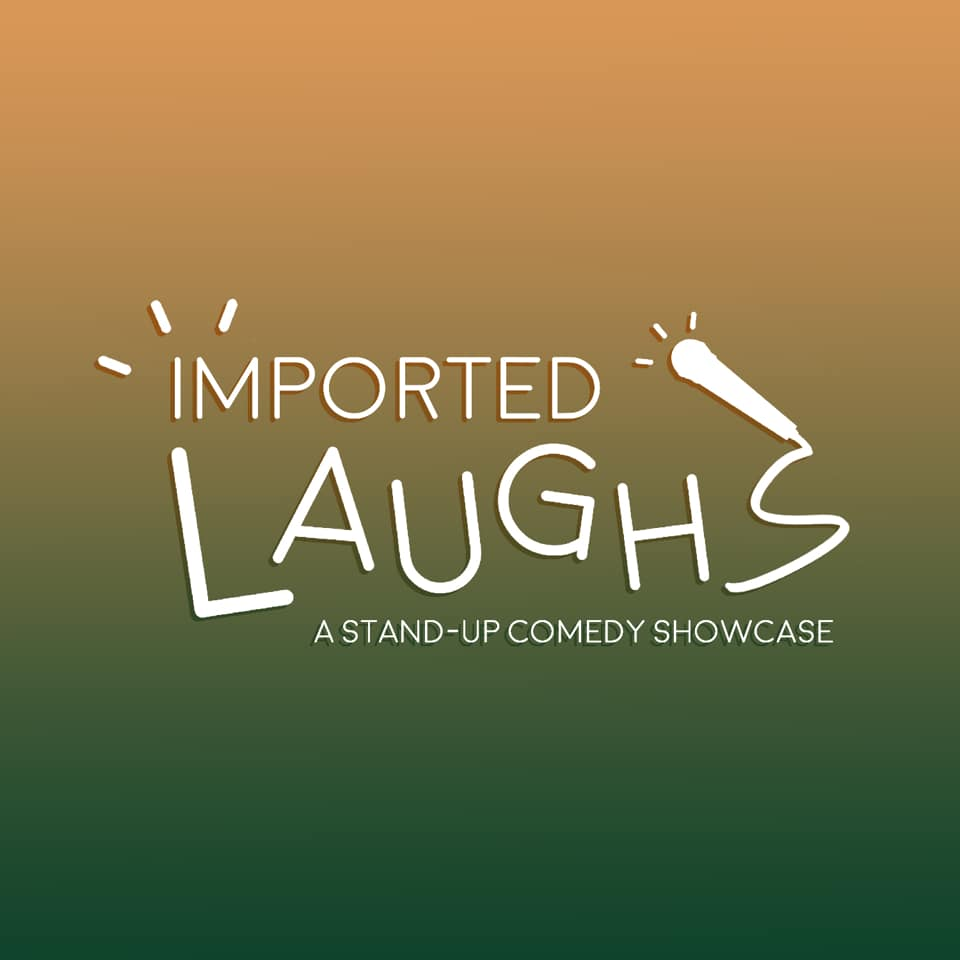 Bowling Green Comedy presents Imported Laughs