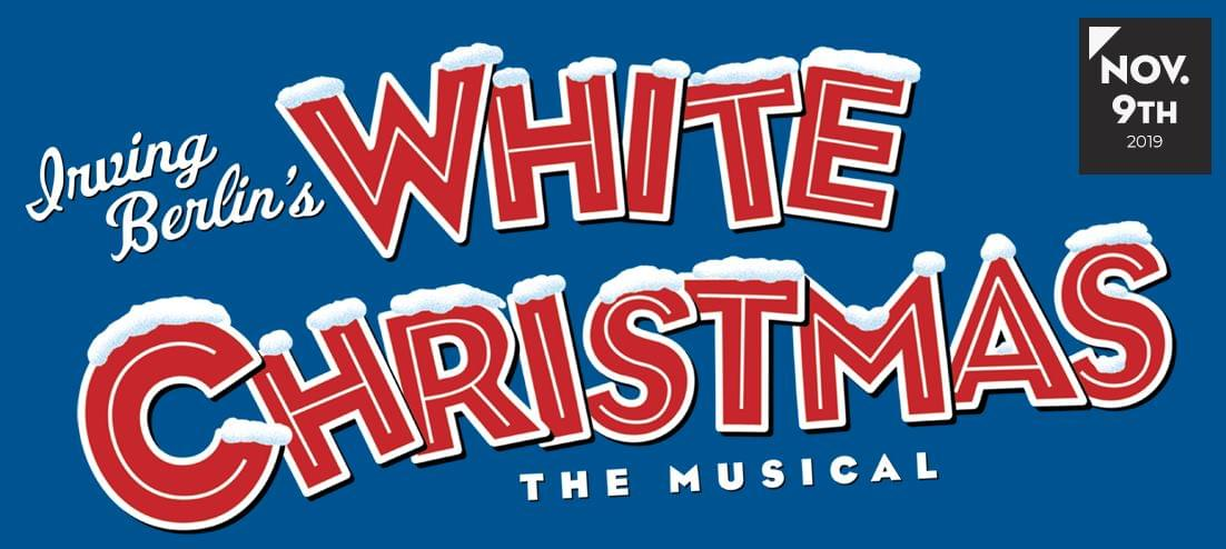 Jeremy Benton talks to Cameron about White Christmas at SKyPAC