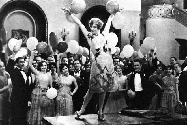 Public Theatre presents a Roaring '20s fundraider