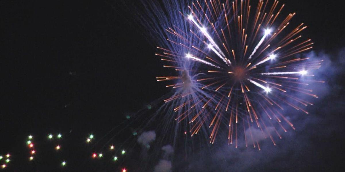 Amy with Skylite Fireworks talks Fourth of July