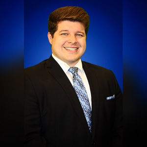 Meteorologist Ethan Emery talks to about moving to Bowling Green, more