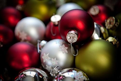 Santa Letters on North Pole Radio