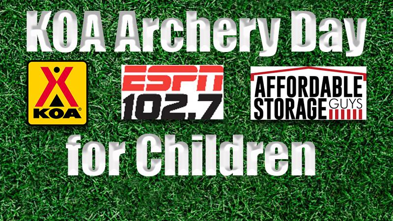 KOA Archery Day