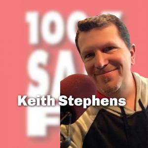 Keith Stephens