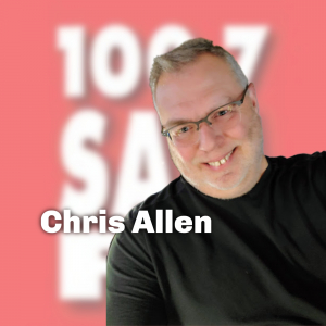 Chris Allen Morning Show