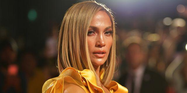 Jennifer Lopez Launches Beauty And Skincare Line