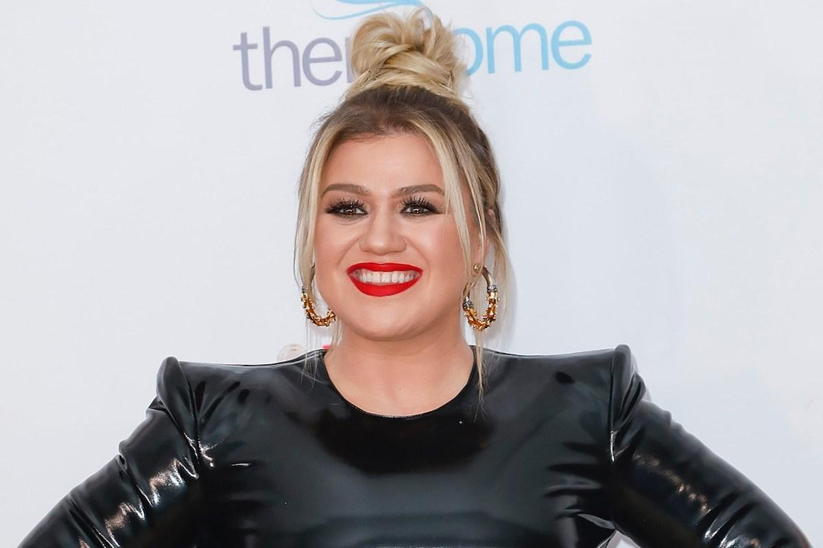 Kelly Clarkson is Taking Her Talk Show's Live Audience Virtual for Season 2