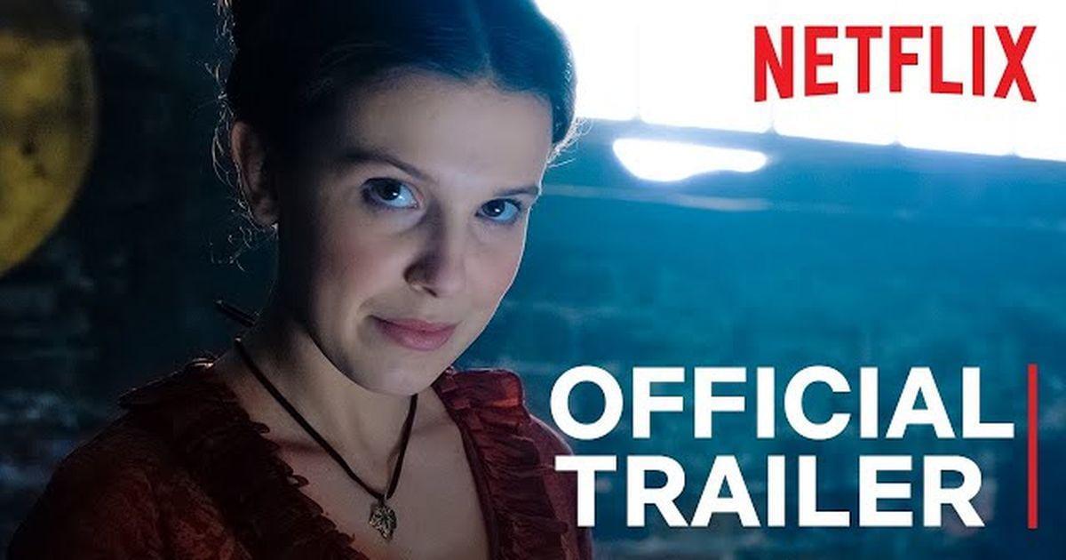 Millie Bobby Brown Is Sherlock Holmes' Sister In Netflix Movie