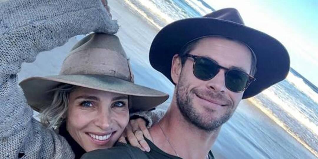 Elsa Pataky Says Her Marriage To Chris Hemsworth Isn't Perfect