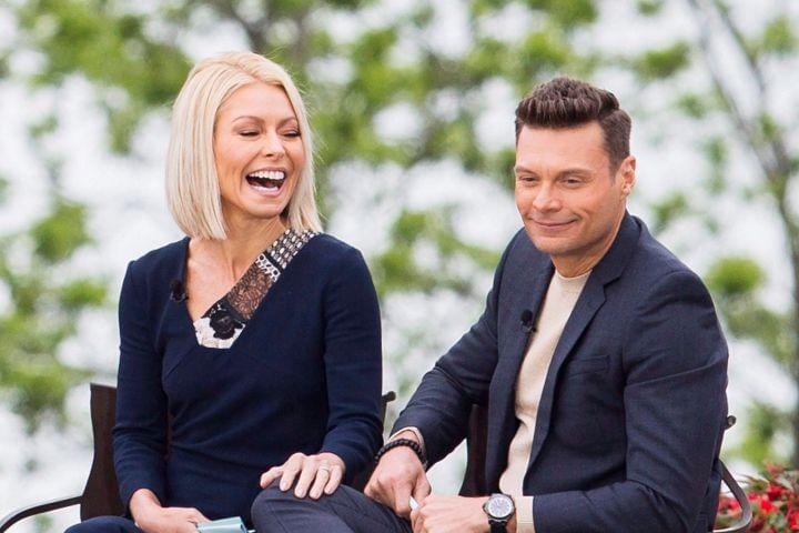 Live With Kelly and Ryan Set to Return to New York Studio