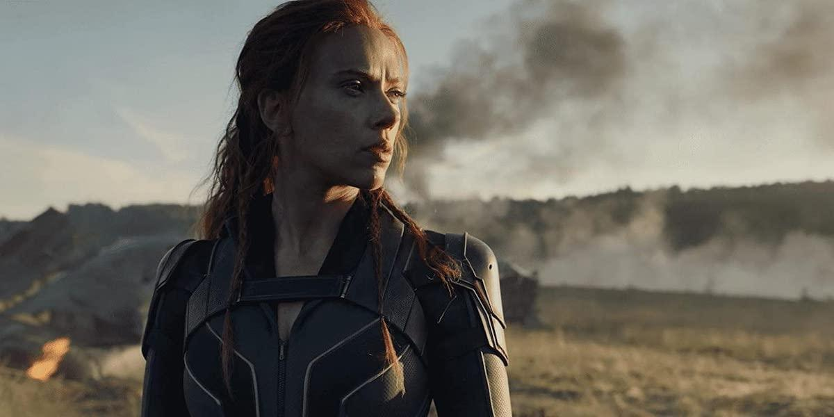 Disney Is Doubling Down on Black Widow and More Heading to Theaters