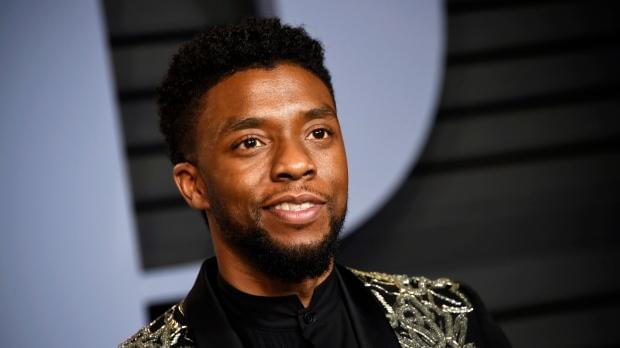Actor Chadwick Boseman Dies at 43 After 4-Year Fight With Colon Cancer