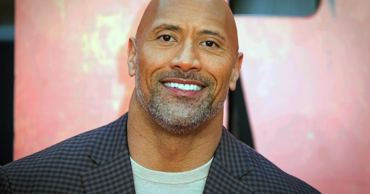 Dwayne 'The Rock' Johnson Reveals He and His Family Are Recovering From Coronavirus