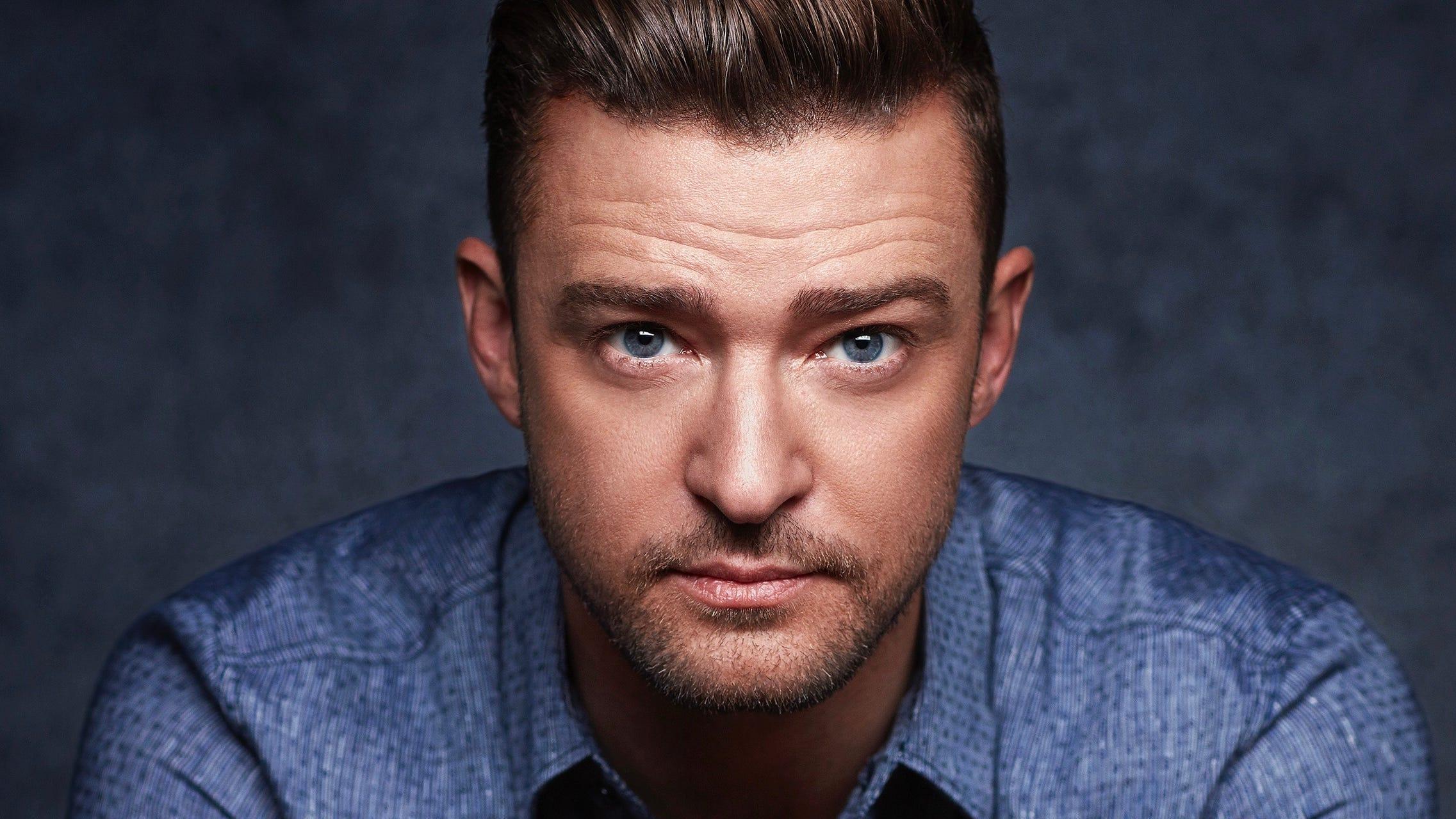 Justin Timberlake Joins Effort To Bring Major League Baseball To Nashville