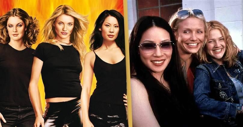 """""""Charlie's Angels"""" Cast Reuniting For Drew Barrymore's New Show"""
