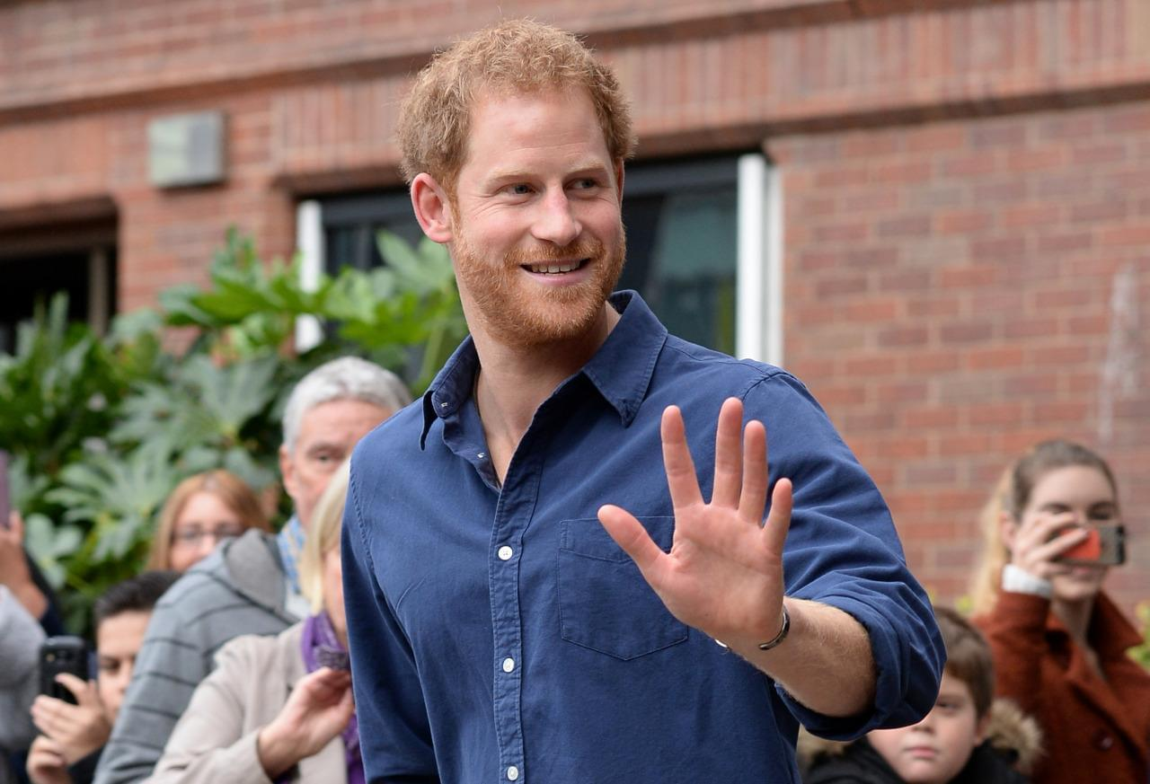 """Royals Wish Prince Harry Happy Birthday as Report Says He Doesn't Miss His Old Life """"At All"""""""