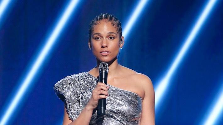 Alicia Keys' 'ALICIA' Tracklist Calls On Khalid, Miguel, And More