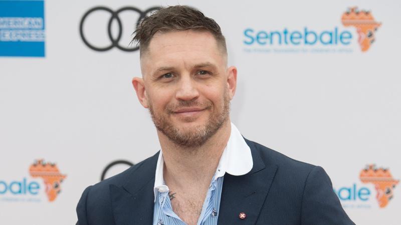 Rumors of Tom Hardy Replacing Daniel Craig Heat Up Again