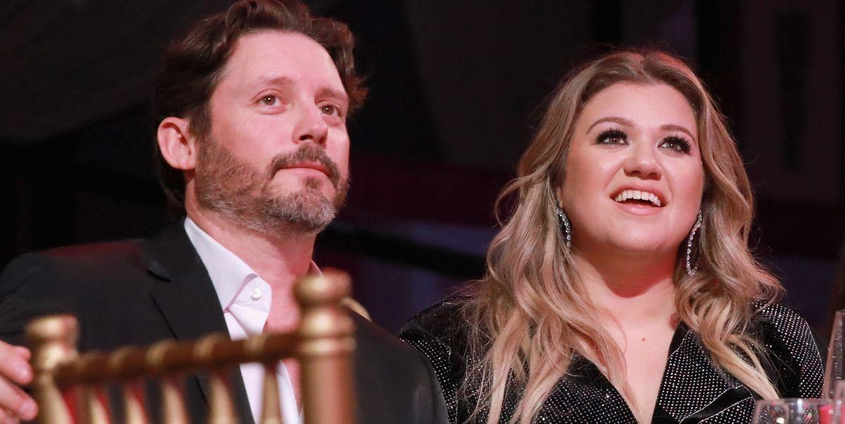 """Kelly Clarkson Says She """"Didn't See"""" Divorce Coming on Talk Show Premiere"""