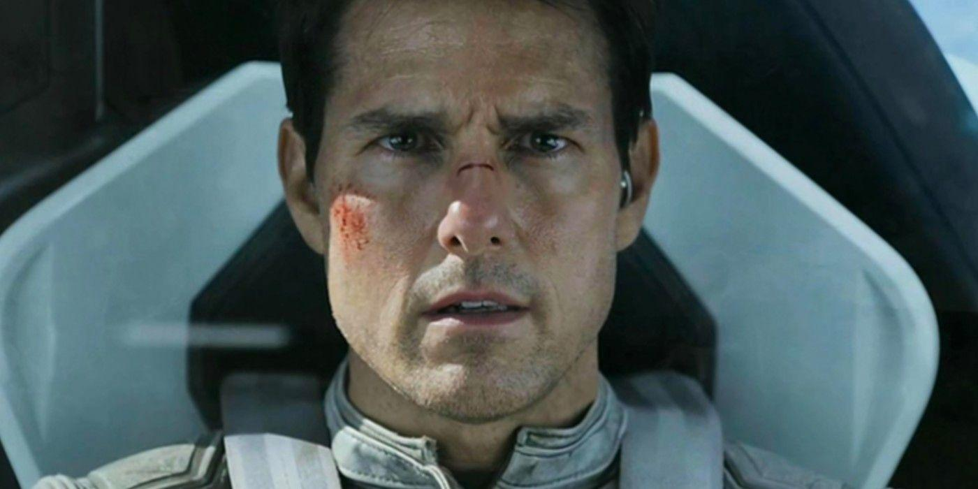 Tom Cruise Will Go to Space in His Next Film