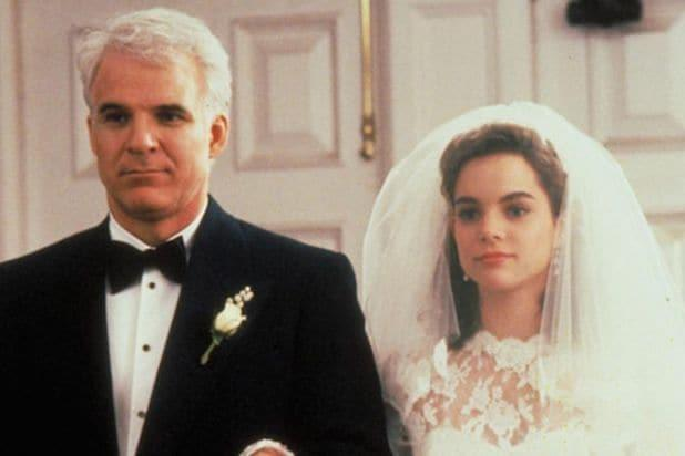 'Father of the Bride' Cast Reuniting