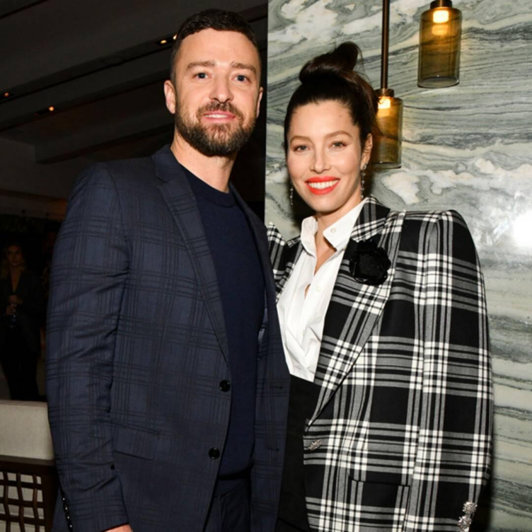 Justin Timberlake And Jessica Biel Secretly Welcome Baby Number 2