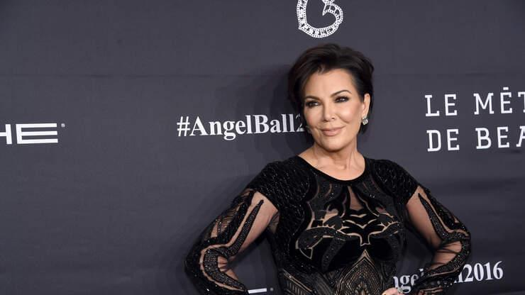Kris Jenner Confirms She Will Not Be Joining 'RHOBH''