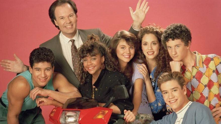'Saved by the Bell' Reboot Coming in November