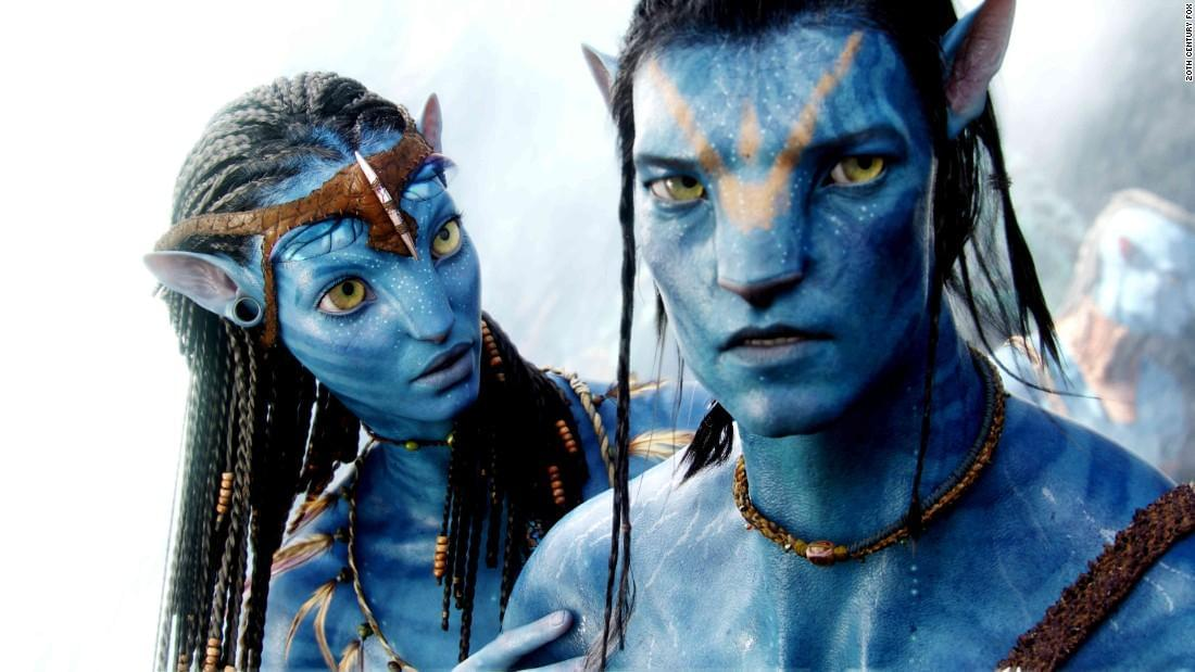 'Avatar 3' Almost Done Filming