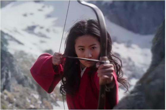 'Mulan' Moves to All Digital Platforms Next Week